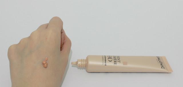 DD Cream Téint Lumiere Galénic