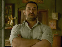 Dangal  5th Day Tuesday Box Office Collection