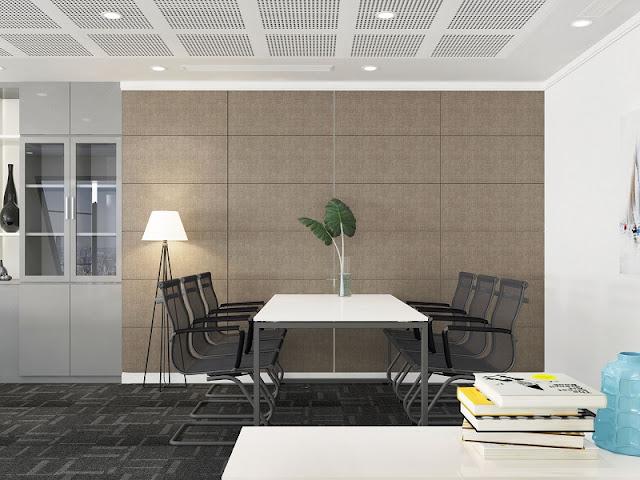 Dòng ghế lưới văn phòng rất được các doanh nghiệp lựa chọn bởi kết cấu bền bỉ của dòng sản phẩm này