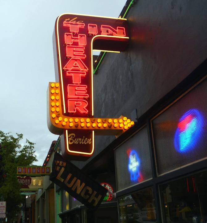 Seattlebars Org September 2011