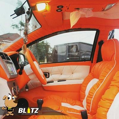 73+ Modifikasi Jok Mobil Agya Terbaru