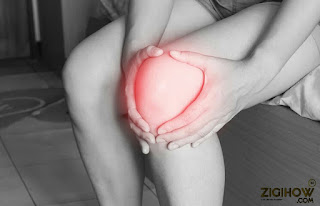 HOW TO TREAT KNEE ACHE (CHONDROMALACIA PATELLAE) 1