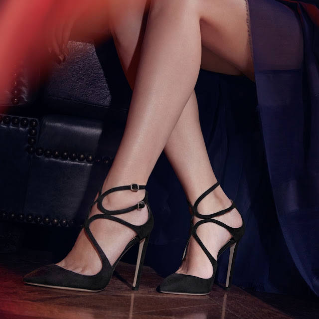 JIMMY CHOO SANDALS AMAZING COLLECTION 2018
