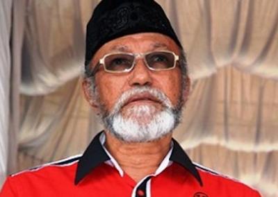 """Wali Nanggroe """"Mengekor"""" Gubernur Aceh, Habiskan Uang Rakyat Tanpa Manfaat"""