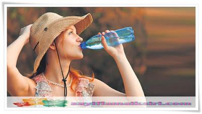 Diyet Yaparken Bol Su İçmek