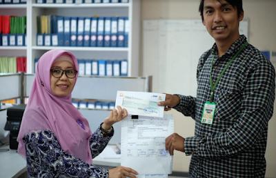 PT Bukit Asam Unit Tarahan Beri Dukungan Klub Swadaya Supporter SS Lampung FC