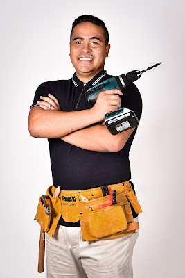 Home Made Easy @BuildersFan New TV Show @Dstv #DIY #SouthAfrica