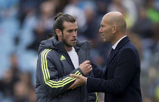Gareth Bale has 'made Manchester United FC decision'