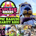 Cupcake Bikers Epic Baguio Charity Ride and Bonus Highest Point Ride