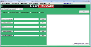 Easy-Firmware-Team-Tool