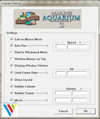 Marine Aquarium 3: Akuarium Virtual Untuk PC