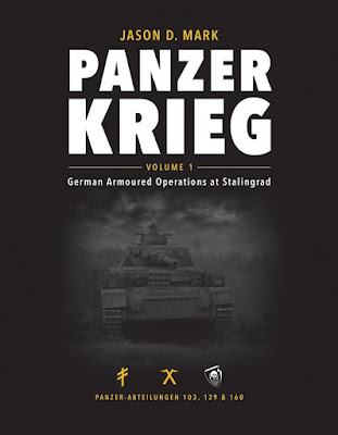 Panzerkrieg: Volume 1 by Jason Mark