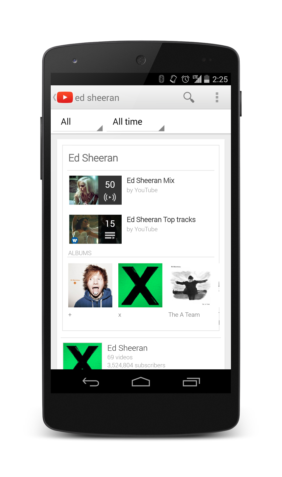 YouTube Music Key launched in UK, US and 4 more countries with free six-month trial for ad-free, offline music mode. Offers complete access to Google's Play Music library and vice versa