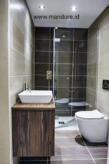 gambar kamar mandi minimalis