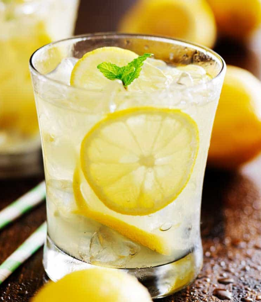 MAKE LEMON DROP COCKTAIL #cocktail #drink