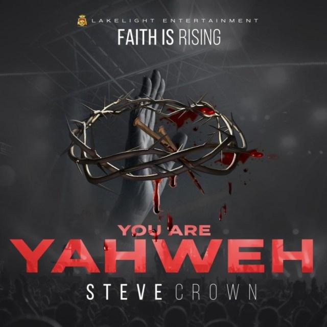 "[SB-MUSIC] Steve Crown – ""Angels Bow"" ft. Phil Thompson"