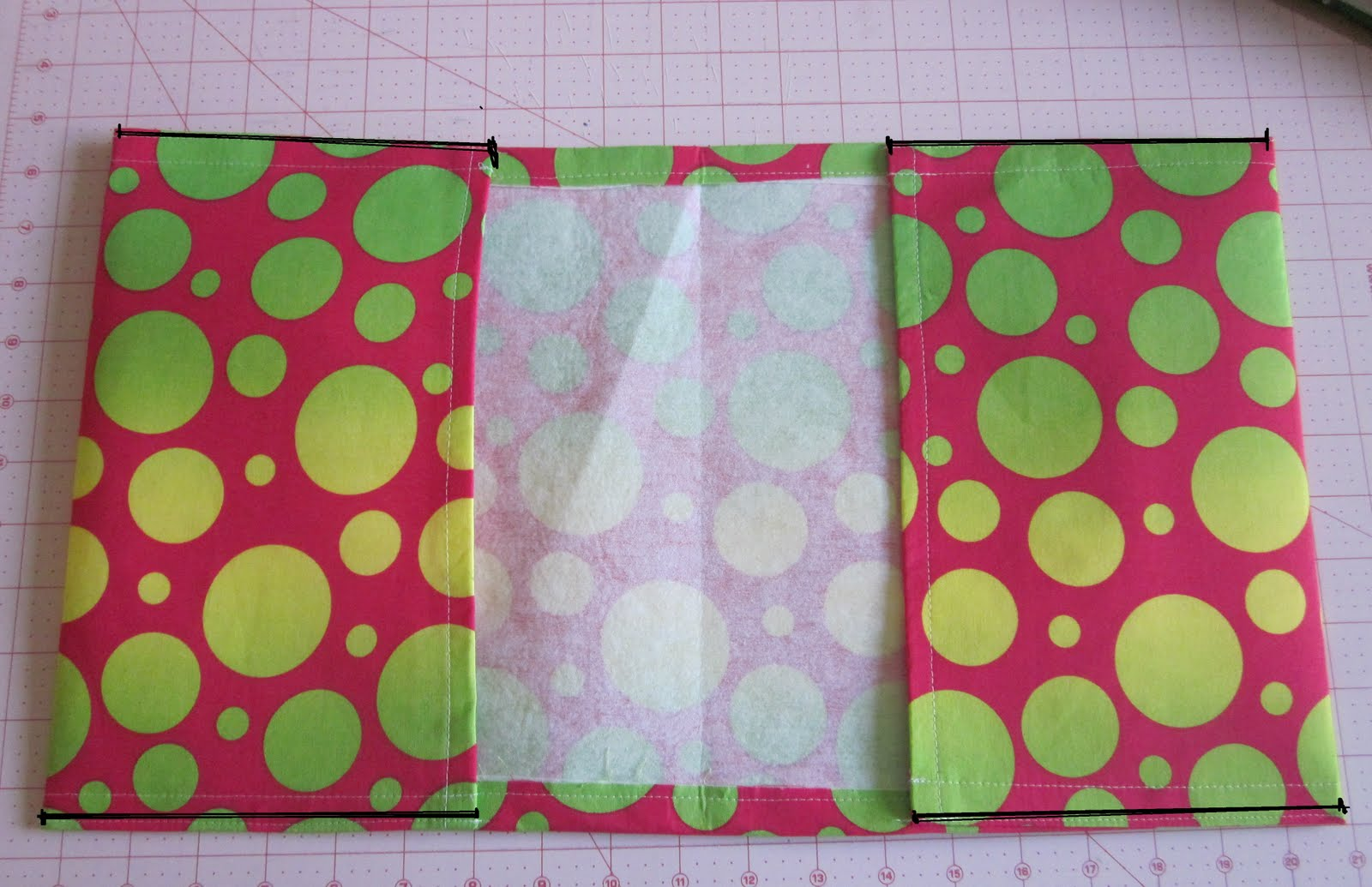 Handmade Story Book Cover ~ S o t a k handmade fabric text book cover tutorial
