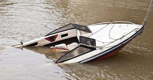 Boating Accident Attorney in Tampa