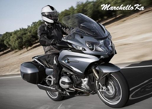 Spesifikasi serta Harga BMW R 1200 RT