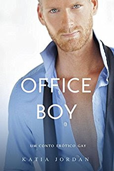 Office Boy Katia Jordan