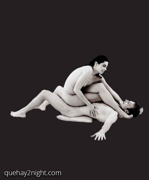 posicion sexual llave amor