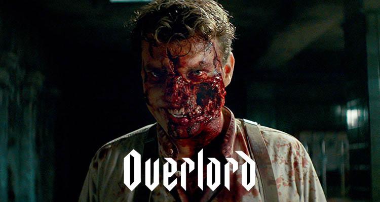 Tráiler en español de Overlord