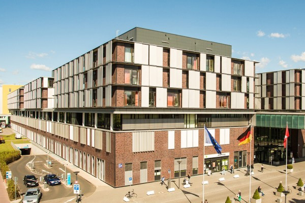 مستشفى هامبورغ إبندورف