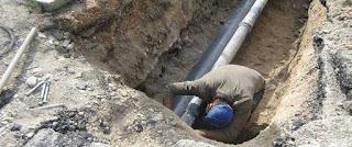 8,5 χλμ. δικτύων ύδρευσης χωρίς αμίαντο στο δήμο Μεσσήνης