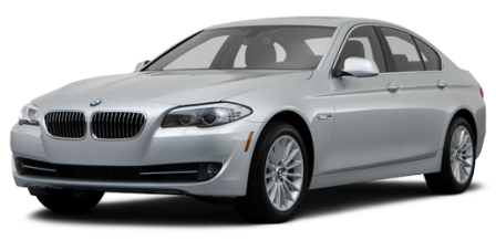 Bmw 5 Series Price In India Automobile Planet