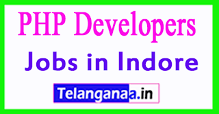 Dreamcyber PHP Developers Jobs in Indore