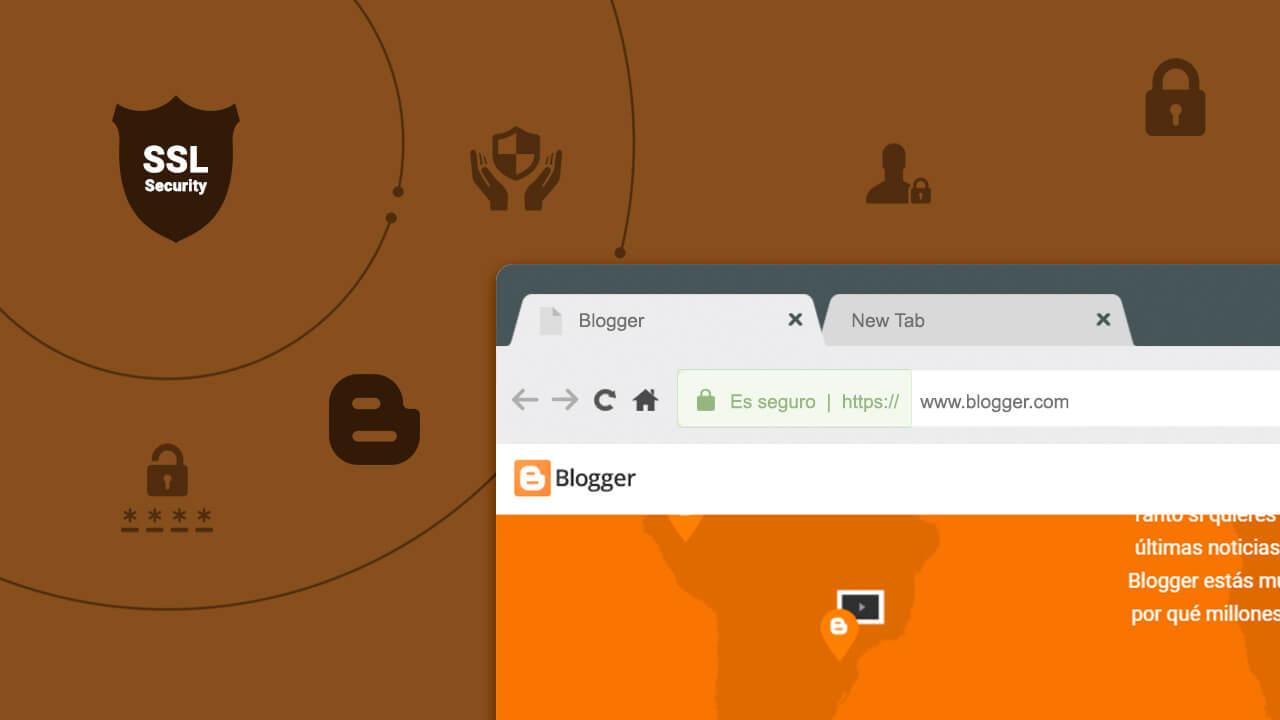 Activar certificado SSL de Blogger para dominio personalizado