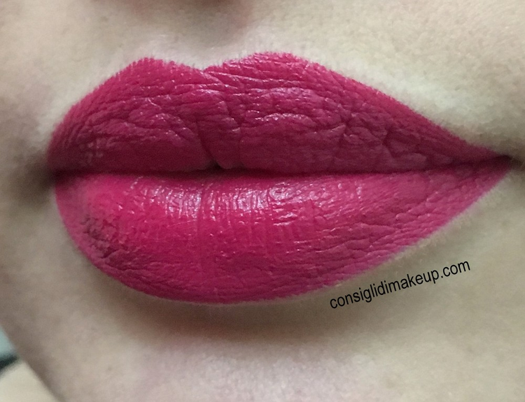 confession lipstick hourglass swatches