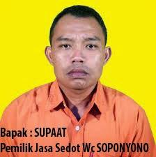 Sedot Wc Wiyung Surabaya Selatan