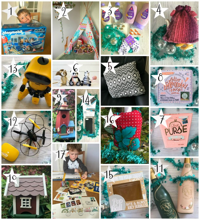 Christmas-gift-guide-2018-collage-of-gifts