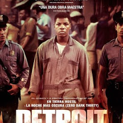 Poster Detroit 2017