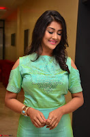 Pooja Jhaveri in Beautiful Green Dress at Kalamandir Foundation 7th anniversary Celebrations ~  Actress Galleries 093.JPG