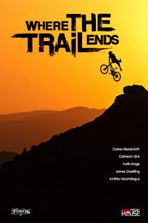 Where the Trail Ends – BDRip AVI Legendado