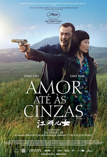 Review – Amor Até as Cinzas