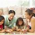 Kenapa Momen Kebersamaan Keluarga Selalu Di Tunggu ?