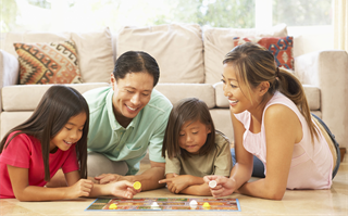 Kebersamaan Keluarga, Momen Paling Penting
