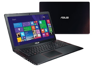 Asus X550J Drivers Windows 8.1 64 bit and Windows 10 64 bit