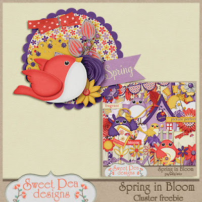 http://www.sweet-pea-designs.com/blog_freebies/SPD_Spring_in_Bloom_Cluster_freebie.zip