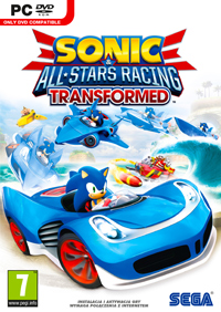 Sonic & All-Stars Racing Transformed [Full] Español [MEGA]