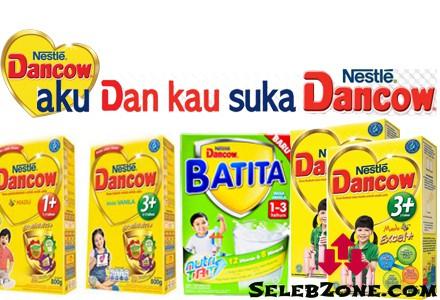 Harga Susu Dancow Full Cream Terbaru