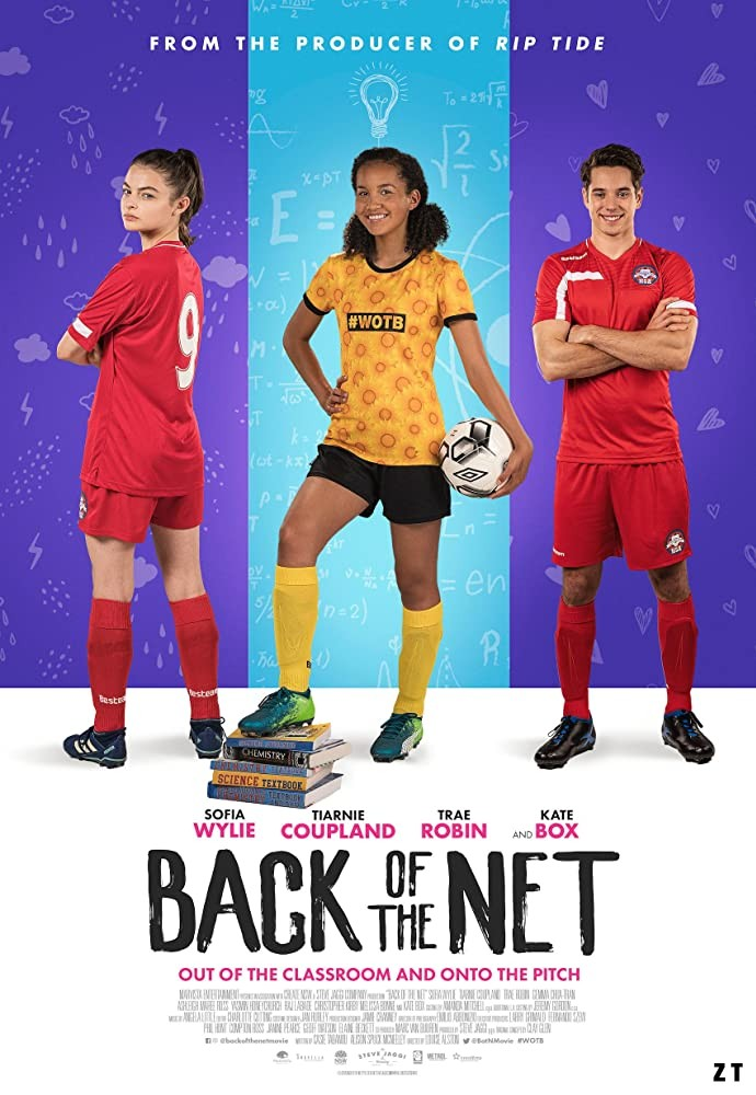 Back of the Net [HDRip] [Streaming] [Telecharger]