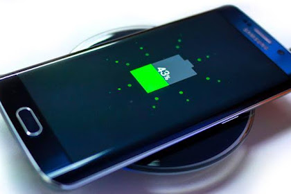 5 Tips Mencharge Battery HP Agar Tetap Awet