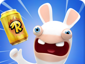 Rabbids Crazy Rush MOD APK v1.1.4 Latest Update [Unlimited Money]