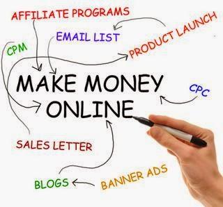 Belajar Internet Marketing : Belajar Online Bersama dan Gratis