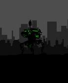 new military robots