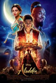 Download Film Aladdin (2019) Sub Indo